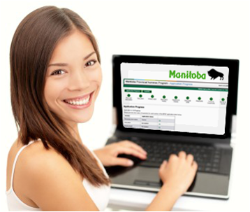 Web application makes it easy to apply to immigrate to Manitoba, Canada through the MPNP.